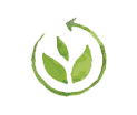 SUSTAINABLE MATERIALS icon